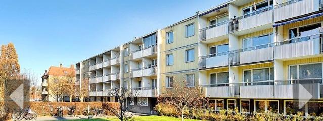 Brf Tullgården